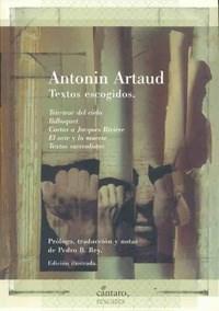 ANTONIN ARTAUD TEXTOS ESCOGIDOS