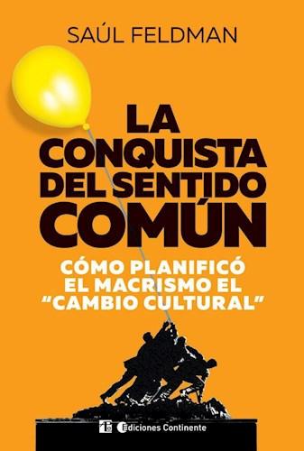 LA CONQUISTA DEL SENTIDO COMUN