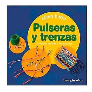 COMO HACER PULSERAS Y TRENZAS