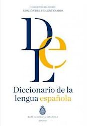 DICCIONARIO DE LA LENGUA ESPAÑOLA  2 TOMOS
