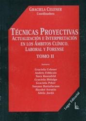 TECNICAS PROYECTIVAS VOL. II