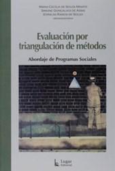 EVALUACION POR TRIANGULACION DE METODOS