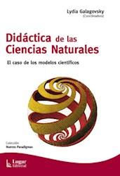 DIDACTICA DE LAS CIENCIAS NATURALES