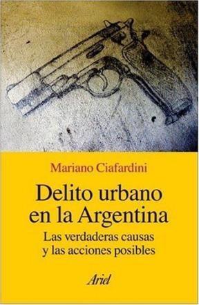DELITO URBANO EN LA ARGENTINA