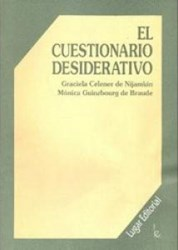 CUESTIONARIO DESIDERATIVO, EL