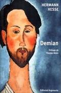 DEMIAN, HISTORIA DE LA JUVENTUD