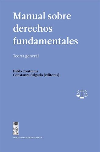 Manual sobre derechos fundamentales