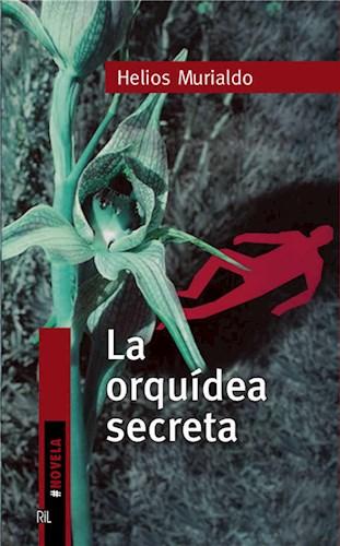 La orquídea secreta