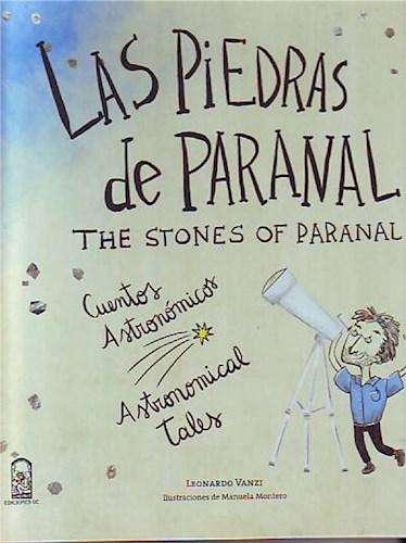 Las piedras del Paranal / The Stones of Paranal