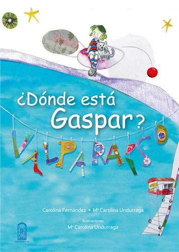 ¿Dónde está Gaspar?