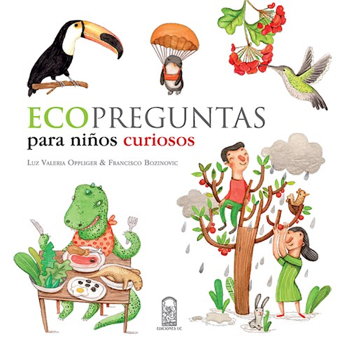 Ecopreguntas