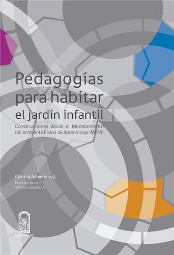 Pedagogías para habitar el jardín infantil
