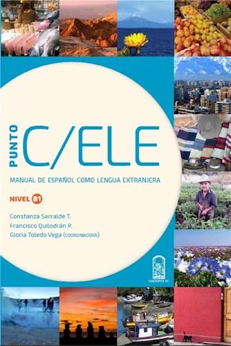 Punto C/ELE. Manual de español como lengua extranjera