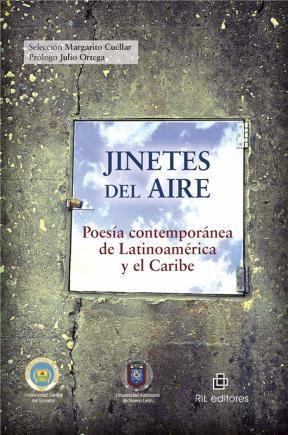 Jinetes del aire: poesía contemporánea de Latinoamérica y el Caribe