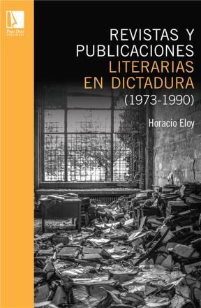 Revistas y publicaciones literarias en dictadura (1973-1990)