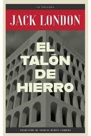 TALON DE HIERRO
