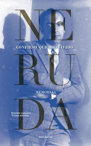 CONFIESO QUE HE VIVIDO (ED. AMPLIADA)