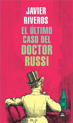 El último caso del doctor Russi