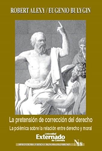 LA PRETENSION DE CORRECCION DEL DERECHO
