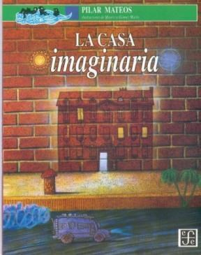 CASA IMAGINARIA 10007700
