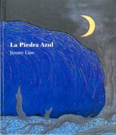 LA PIEDRA AZUL