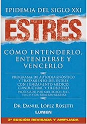 ESTRES EPIDEMIA DEL SIGLO XXI