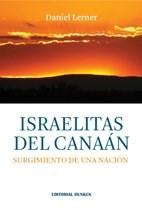 ISRAELITAS DEL CANAµN SURGIMIENTO DE UNA NACION