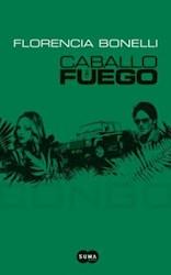 CABALLO DE FUEGO 2- CONGO