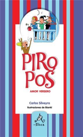 PIROPOS (NVA.EDICION)