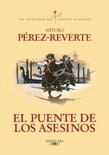 EL PUENTE DE LOS ASESINOS