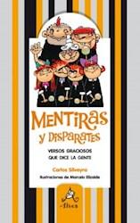MENTIRAS Y DISPARATES VERSOS GRACIOSOS QUE DICE L
