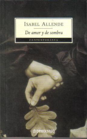 DE AMOR Y DE SOMBRA (DEBOLSILLO)