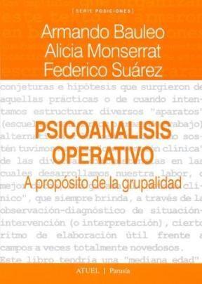 PSICOANALISIS OPERATIVO