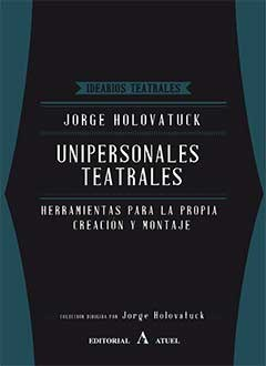 UNIPERSONALES TEATRALES