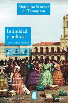 INTIMIDAD Y POLITICA