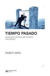 TIEMPO PASADO