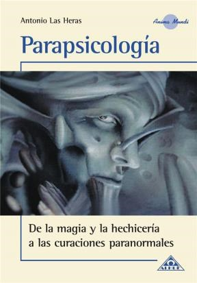 Parapsicología EBOOK