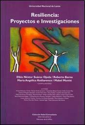 RESILIENCIA: PROYECTOS E INVESTIGACIONES