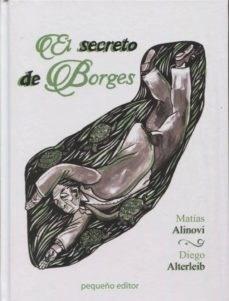 EL SECRETO DE BORGES NOVEDAD