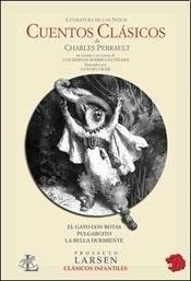 CUENTOS CLASICOS DE CHARLES PERRAULT