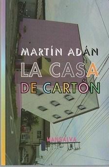 LA CASA DE CARTON