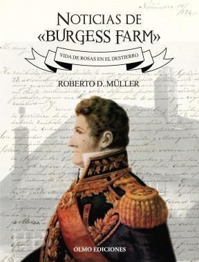 NOTICIAS DE BURGESS FARM