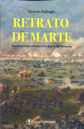 RETRATO DE MARTE