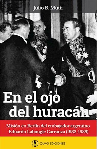 EN EL OJO DEL HURACAN
