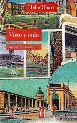 VISTO Y OIDO