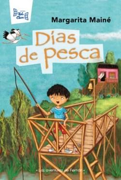 DIAS DE PESCA-LAS AVENTURAS DE FERNAN