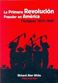 PRIMERA REVOLUCION POPULAR EN AMERICA
