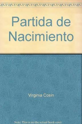PARTIDA DE NACIMIENTO