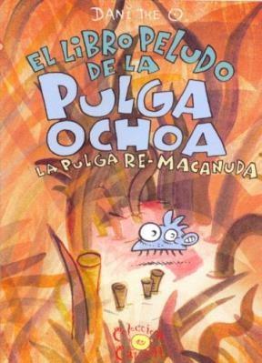 EL LIBRO PELUDO DE LA PULGA OCHOA