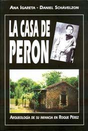 LA CASA DE PERON